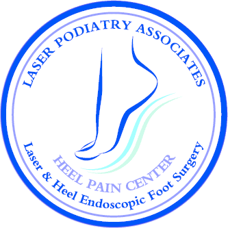 Home Page - Laser Podiatry Associates